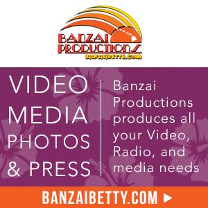 Banzai Betty Productions