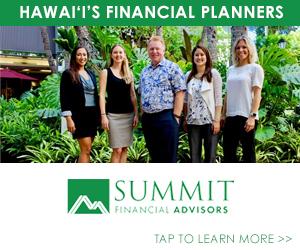 Summit Financial Advisors Honolulu
